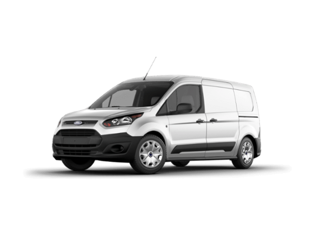 2018 Ford Transit Connect Van XL XL LWB w/Rear Symmetrical Doors